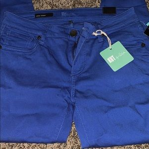 Blue KUT from the cloth jeans